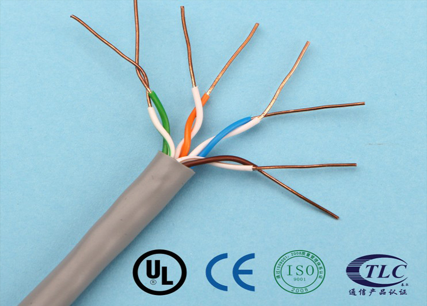 The cable oxygen-free copperall the resistance of the copper why differ so much?