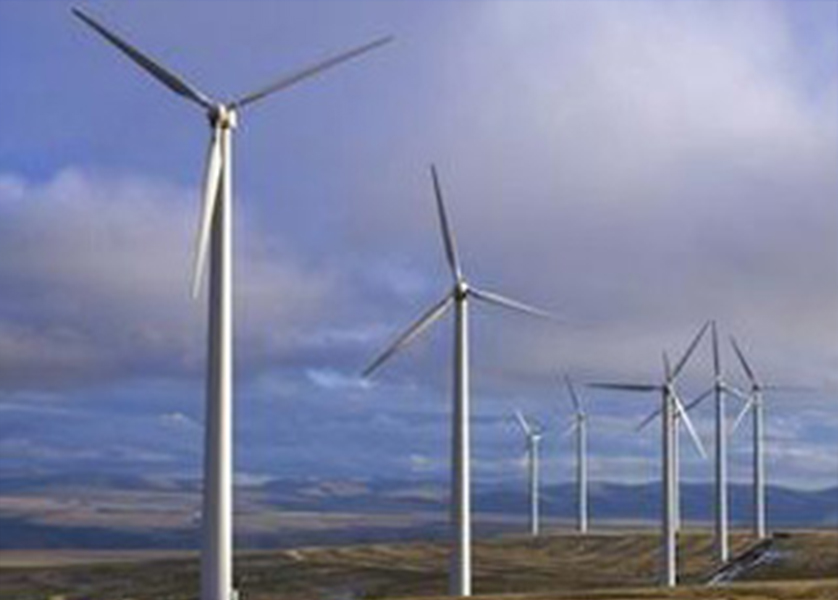 """There is no such thing as a """"landscape"""" of wind power"""