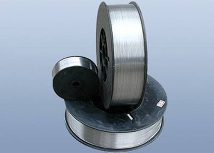 High purity coating aluminium wire product introduction